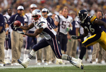Givens' career soon ended after leaving the Patriots.