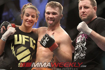 Photo: MMAweekly.com