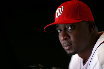 Soriano will lead the bullpen in Washington.