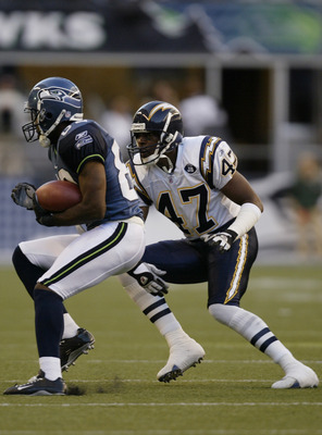 McNeil (47) lasted two seasons in San Diego.