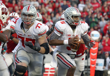 Ohio State quarterback Braxton Miller is a Heisman candidate and could lead the Buckeyes to the BCS title game.