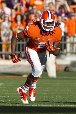Sammy Watkins looks to return to the form that made him an All-American as a freshman.
