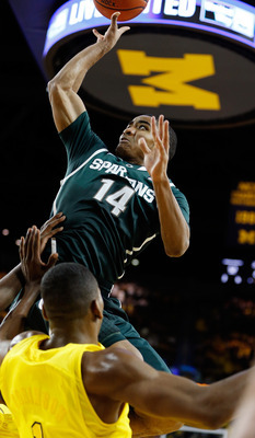 Gary Harris has won at every level of basketball that he's played. It's time for him to make a mark in the NCAA.