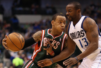 Monta Ellis has played a big part in Milwaukee's increased efficiency.