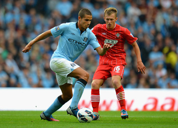 It all started to go wrong for Rodwell in this contest.
