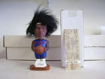 Photo courtesy of BobblesGalore.com