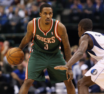 Jennings cannot be complacent if the Bucks want to win.