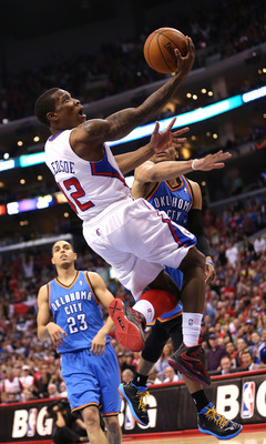 Bledsoe may be the Clippers' X-factor in the playoffs.