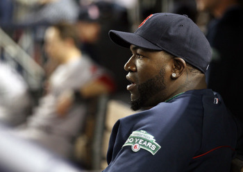 Is David Ortiz ever going to be healthy?