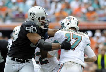 Desmond Bryant will improve the Browns defense in 2013.
