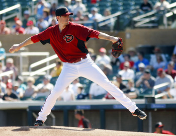 Can Brandon McCarthy be a difference-maker in the Arizona Diamondbacks rotation?