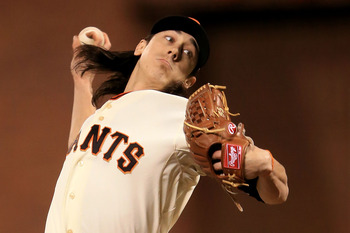 Can The Freak dominate as a starter for the San Francisco Giants in 2013?