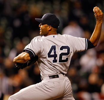 Hard to believe in hindsight that Mariano Rivera had been originally scouted as a shortstop, or that his cousin Ruben was, for years, the higher-regarded prospect.
