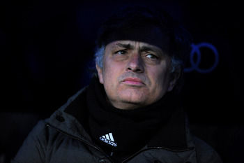 Jose Mourinho is tipped to make history in the Champions League this season