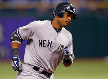 How will Robinson Cano's contract year affect his offense for the New York Yankees in 2013?