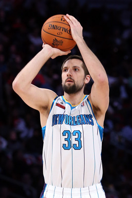 Ryan Anderson three-pointers could prove to be spoilers.
