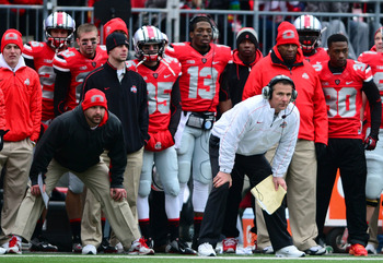 Urban Meyer is hoping to rekindle the BCS magic he found at Florida.