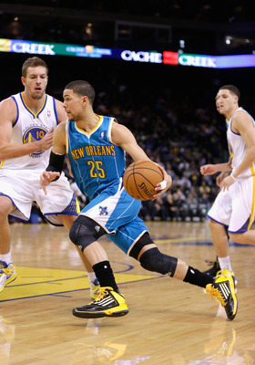 Austin Rivers has flashed his potential in his rookie season.