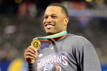 Robinson Cano, always a leading candidate for AL MVP, proved himself to be the best player in the 2013 WBC.