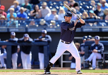 The loss of Chase Headley will cripple the Padres' offense.