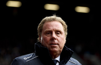 Harry Redknapp made a quick new signing in 1994.