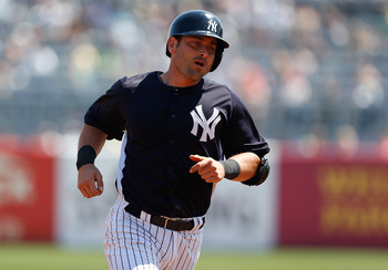 Francisco Cervelli has silenced his critics this spring.