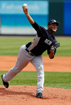Ivan Nova has done enough to stay in the Yankees rotation.