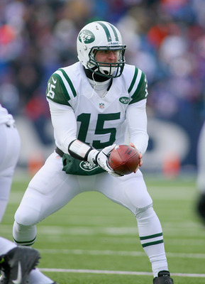 Did Tim Tebow attempt to punt in the Jets' 2012 finale?
