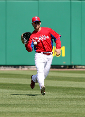 Ender Inciarte could be yet another Phillies Rule 5 success story.