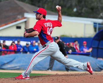Mike Stutes needs to show the Phillies more if he hopes to make the 2013 roster.