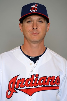 Scott Kazmir's attempted return to the majors with the Indians could well land him the No. 5 starting role.
