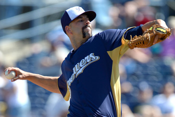 Mike Fiers gave up seven runs in his last outing against the Chicago White Sox.