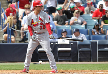 Rafael Furcal's injury gives Pete Kozma a chance to shine full-time for the St. Louis Cardinals.