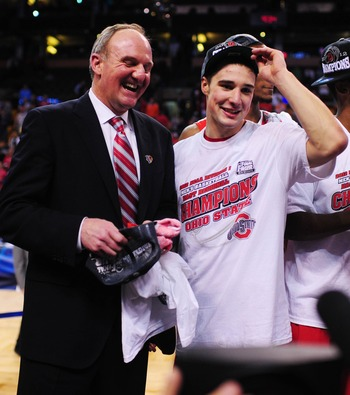 Thad Matta and Aaron Craft are looking to make another deep run in the NCAA Tournament.