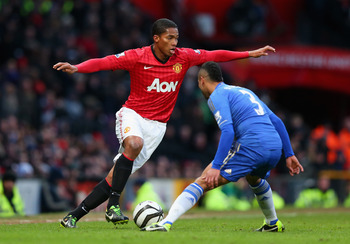 The first matchup between the sides ended in a 2-2 draw at Old Trafford.