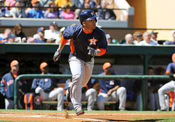 This season the American League welcomes the Houston Astros to the AL West.