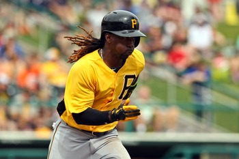 Does Andrew McCutchen have sufficient complementary pieces to support him in the Pirates offense?