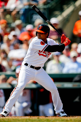 A healthy Brian Roberts will make a huge difference in the Baltimore Orioles lineup in 2013.