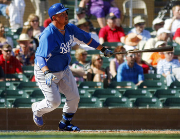 Billy Butler has fast become one of the most consistent and reliable hitters in the American League.