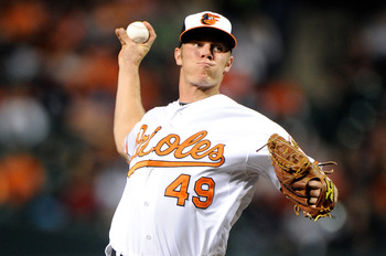 Dylan Bundy will once again for the Orioles' hand this season.