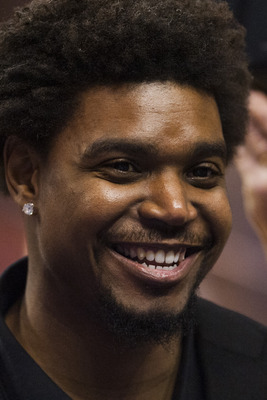 The 76ers could potentially spend $30 million less than they had originally planned on Bynum.