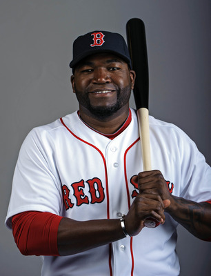 Age may be finally catching up with Ortiz.