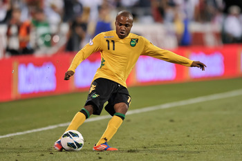 Jamaica earned a 0-0 draw at the Azteca in the first match of the Hex.