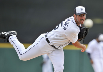 Justin Verlander is still one of the best pitchers around.