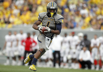 If Tavon Austin does fall in the draft, the Ravens could use their first round pick to draft the Baltimore native.
