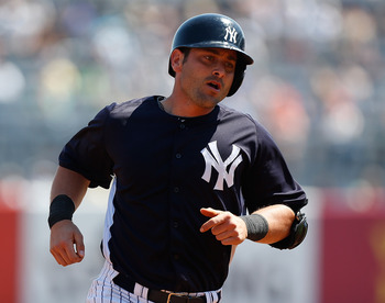 Cervelli has shown enough behind the plate to warrant getting most of the starts as Yankees backstop
