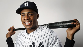 When he returns to the lineup, Curtis Granderson will be the primary power source for the Yankees