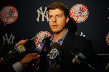 Hal Steinbrenner remains convinced the Yankees can win with a $189 payroll in 2014.