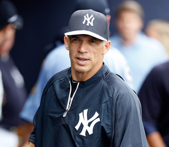 "Joe Girardi will have to do his best ""Houdini"" act to win with all of the setbacks the Yankees have already suffered."