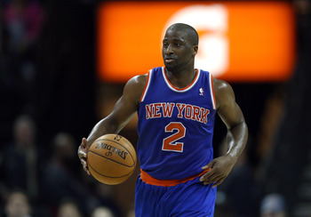 Felton's thicker than most guards, but nowhere near as heavy as he was.
